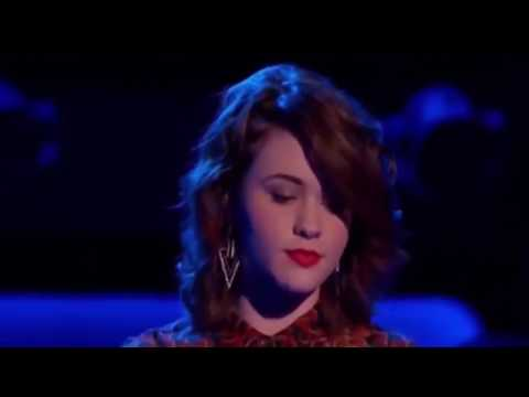 The Voice | Gwen gets big shock and cried like a baby !!!