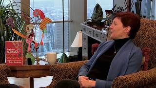 Dr Ryan Niemiec interviews Ruth Pearce, Author of Be a Project Motivator - Part 3
