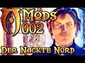 Oblivion Mod: Der Nackte Nord #002 [HD] - Komplizen der Hexe