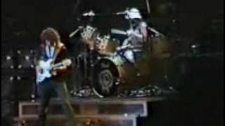 Deep Purple - Sydney 14.12.1984-Knocking At Your Back Door