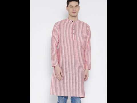 Best  Mens Wedding Kurtas - Designer Ethnic Wear Men's Kurta Pyjamas