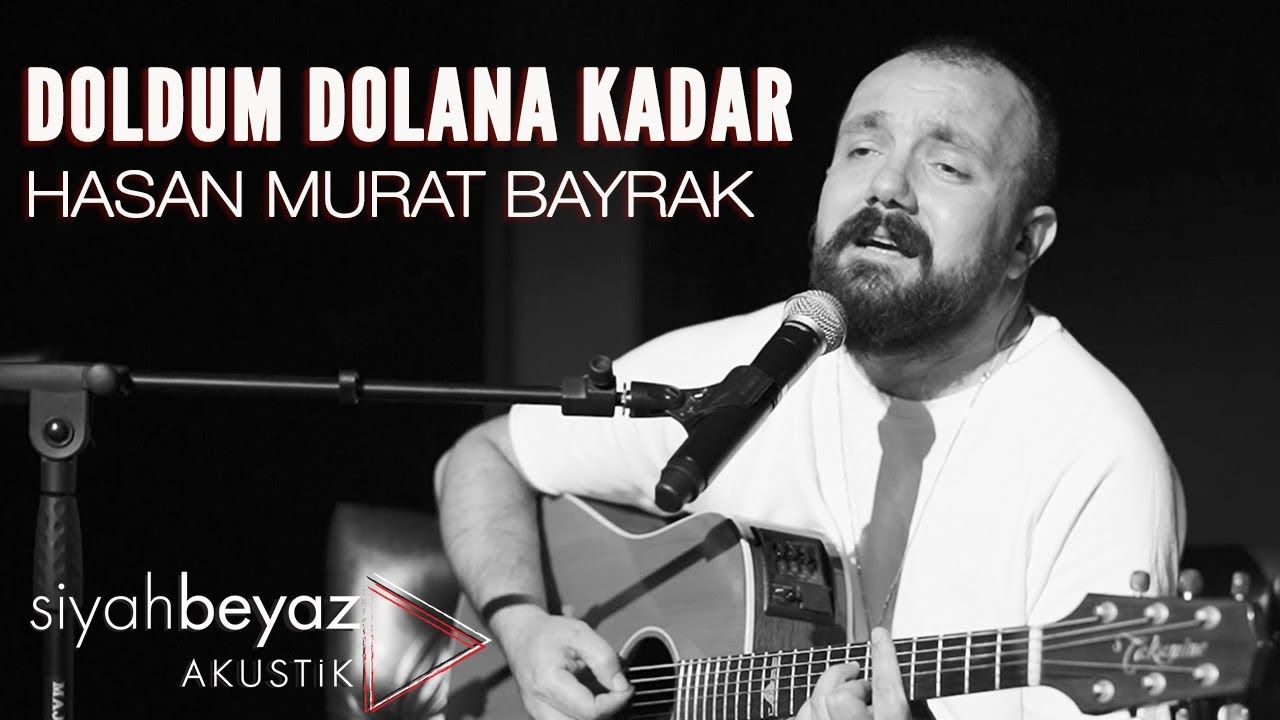 DOLDUM DOLANA KADAR - Ünal Sofuoğlu (Mehmet Akyıldız Cover)