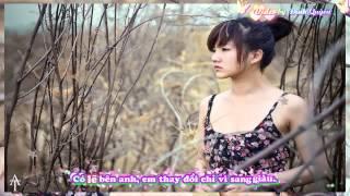 Sub - Kara: Lỗi lầm em mang đi - Khánh Phương