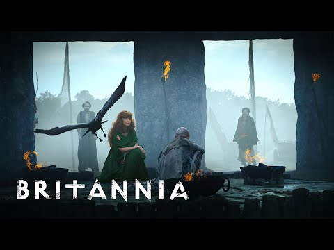 Britannia: Season One Recap