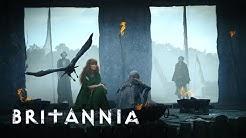 Britannia | Season 1 recap | Sky Atlantic