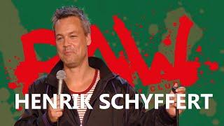 HENRIK SCHYFFERT - Christer Sjögrens hemlighet | RAW COMEDY CLUB