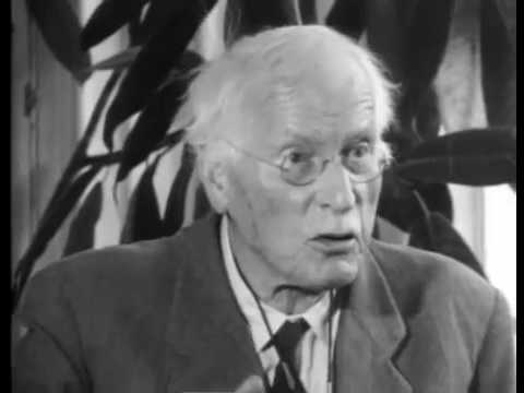 The World Within - C.G. Jung in His Own Words - Documentary - Psychology audiobooks