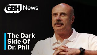 The Dark Side of Dr. Phil