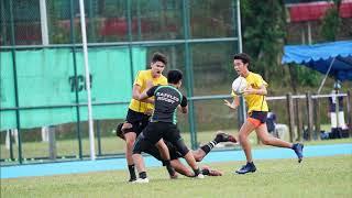 B Div Friendly - ACSI vs RI - Try by Cedric Teo