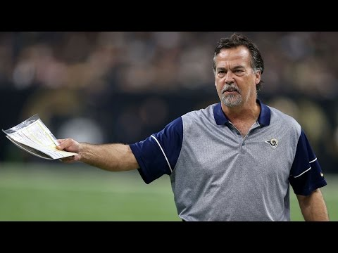 Time to Schein: Jeff Fisher feuds with Eric Dickerson