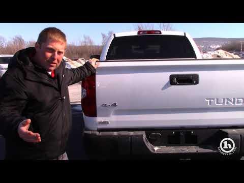 2019 Toyota Tundra For Tyler From David