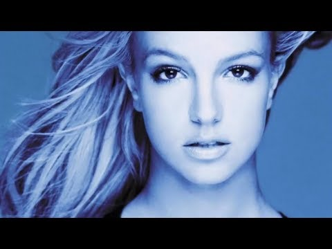 Britney Spears - Touch Of My Hand (Official Instrumental)