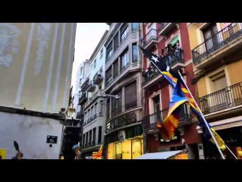 Clam contra Àngel Ros i a favor del català a la Paeria de Lleida