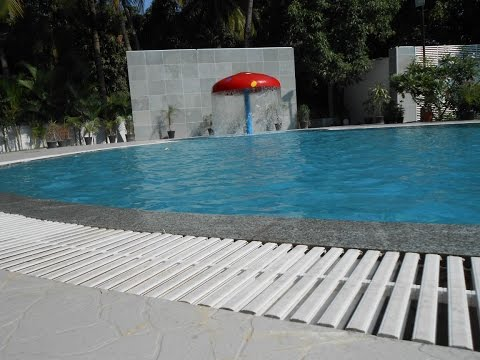 overflow swimming pools blue sky international surat