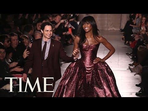 'Deeply Saddened' Designer Zac Posen Has Shut Down His Fashion Label | TIME