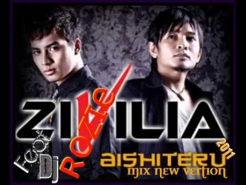 Aishiteru New VertiOn mix Beat By Zivillia Ft Dj Rozie 2011