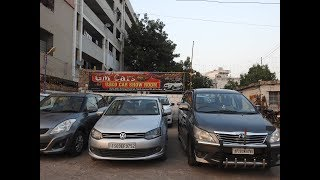 Second Hand Cars November 2018 || Car Market || Certified Cars || True Value Cars