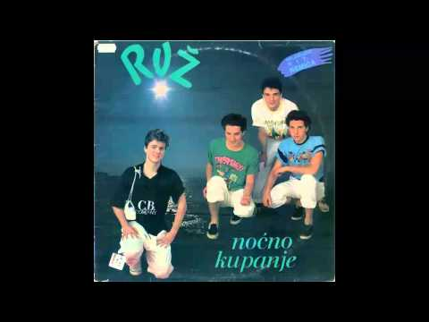 Ruz - Amerikanka - (Audio 1990) HD