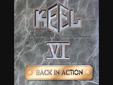Keel - Back in Action mp3