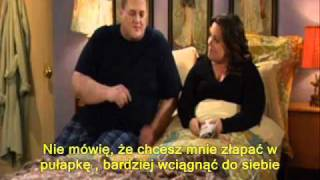 Mike i Molly 1x21 Samuel Gets Fired  Zwiastun PL