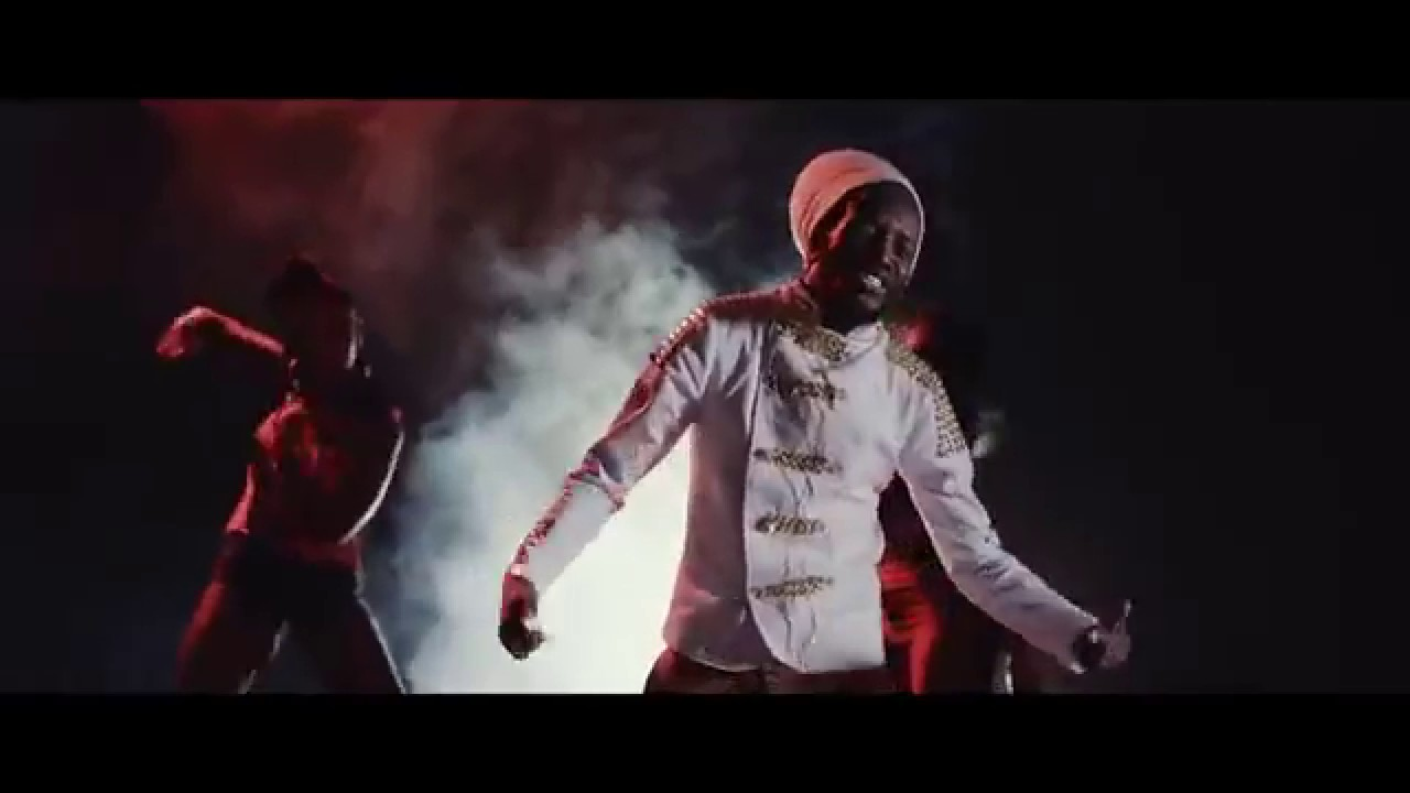 Download Winky D-Disappear[Video by Black Lab] November 2016