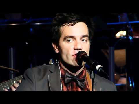 """Ramin Karimloo """"Cathedrals"""" Live at Royal Festival Hall 01.05.12 HD"""