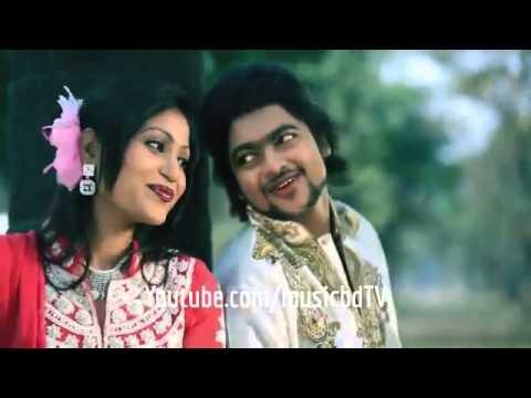 Du Jonom Anik Sahan Full HD Bangla Song 2014