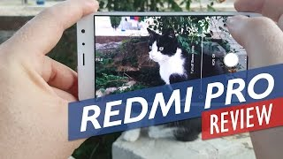 Xiaomi Redmi Pro Review –  DSLR Bokeh In Your Pocket