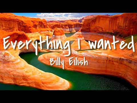 everything-i-wanted-|-official-lyrics-video