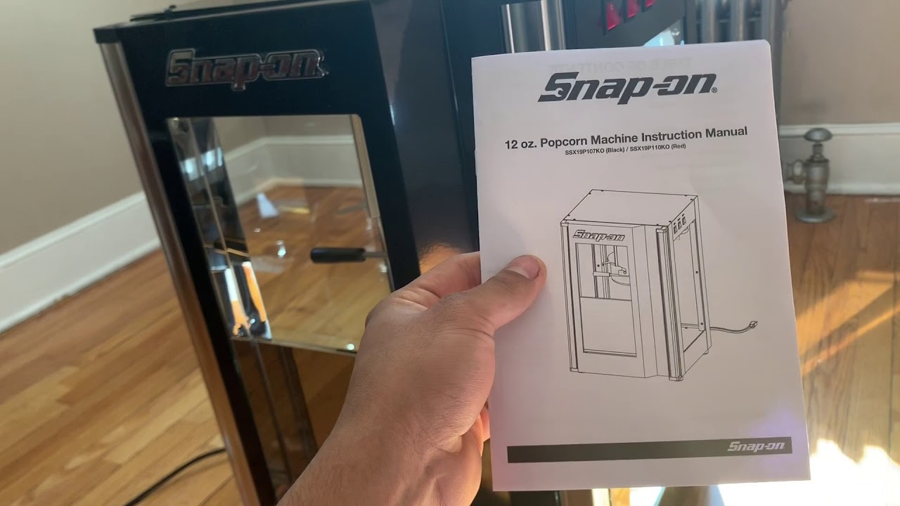 HOW TO WIN 2019 Snap-On DREAM DRIVE