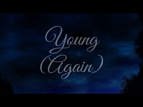 Set Your Sights - Young (Again) - Lyric Video