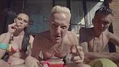 Голуби Павлины - YouTube