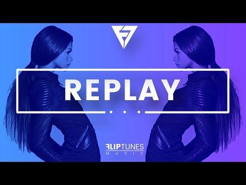 Zendaya  Replay Remix  RnBass 2017  FlipTunesMusic™