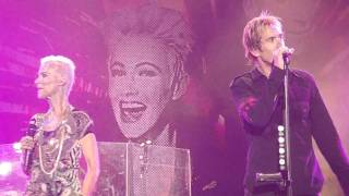 Roxette - Church Of Your Heart (LIVE at Skanderborg Festival 2010)