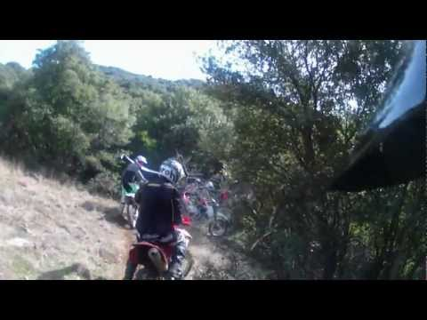 5ο Enduro Adventure Lagada part2