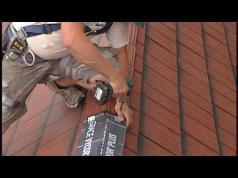 Metal Roof Installation 6 of 6