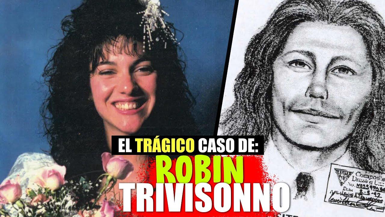 ¿Qué ocurrió con Robin?