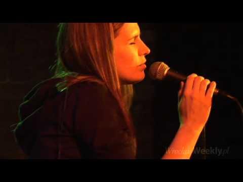 Digit-All-love Soundsystem at Mleczarnia