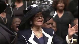 Church Of God In Christ Southern California First Worship And Praising God Praise Break HD!