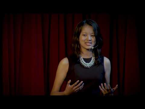 TEDx Talks: Habits: Spotlighting the Future to Come | Ailun Shi | TEDxYouth@PVPHS