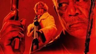 R.E.D. - ÄLTER, HÄRTER, BESSER | Trailer #2 Deutsch German [HD]