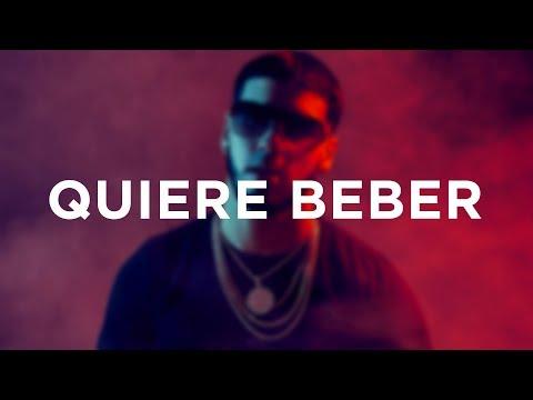 QUIERE BEBER 🍺 DJ Lauuh x DJ Roma