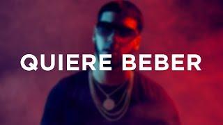 QUIERE BEBER DJ Lauuh x DJ Roma
