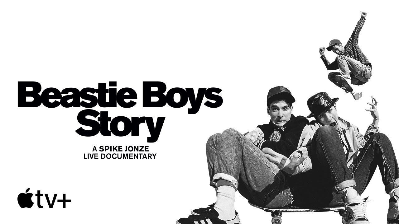 Beastie Boys Story - Bande-annonce officielle | AppleTV+
