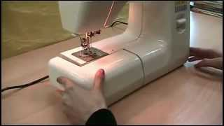 Швейная машина Janome 1143(Швейная машина Janome 1143 http://www.zigzagshvey.ru/catalog/janome_sewing_machines/janome_sewing_machine_1143/, 2013-03-17T16:36:18.000Z)