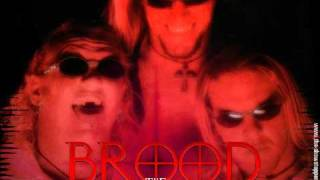 WWF The Brood 1998 Theme Song