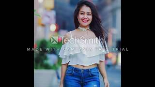 || TOP 5 NEHA KAKKAR BEST HITS ON YOUTUBE || BY THE TOP CHANNEL ||