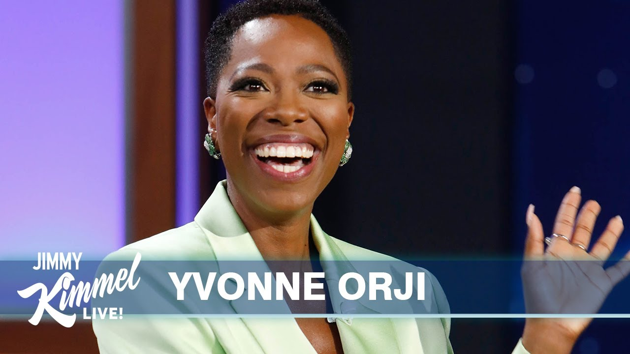 """Download Yvonne Orji on Insecure's Last Season, Saving Herself for Marriage & """"Rude"""" Nigerians"""
