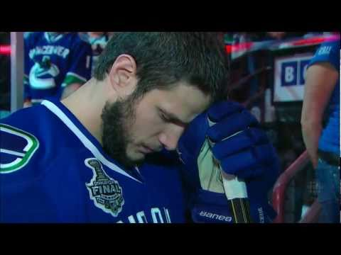 Canucks Vs Bruins - Game 7 Entrance & Anthems - 2011 Playoffs - 06.15.11 - HD