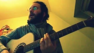Cool Down The Pace (Gregory Isaacs) - Cover by Mura'Ti